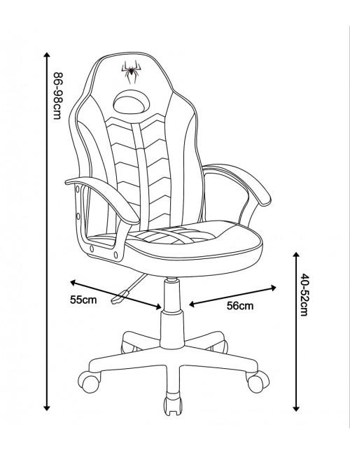 Sofa-cama PORTO